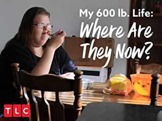 My 600-lb Life Where Are They Now? Season 4