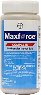 Bayer Maxforce Complete 8 Ounce Bottle