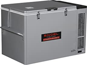 Engel MT80F-U1 AC/DC Portable Dual Voltage Fridge/Freezer - 84 Qt
