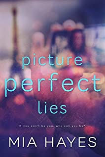 Picture Perfect Lies: A Waterford Novel