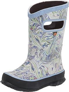 BOGS Rainboot unisex-child Rain Boot