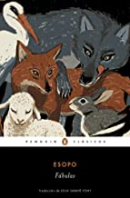 aesop's fables french