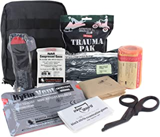 ankle trauma kit