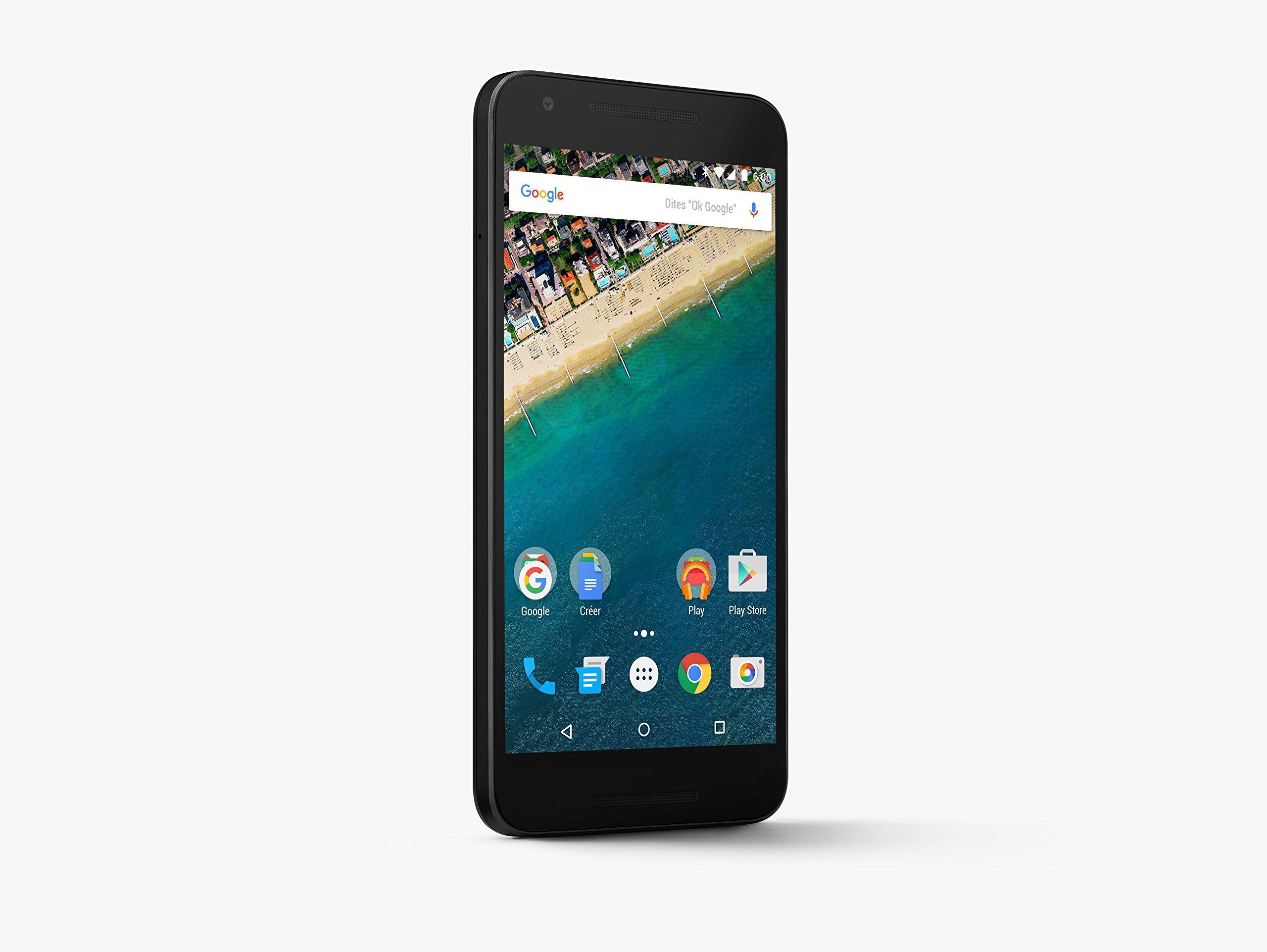 LG Nexus 5X H791 13,2 cm (5.2
