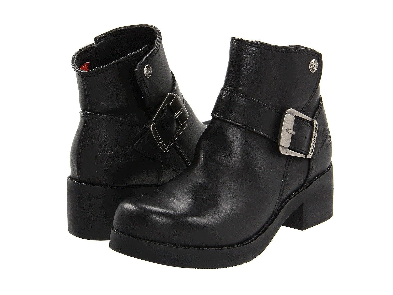 Harley-Davidson KhariAffordable and distinctive shoes