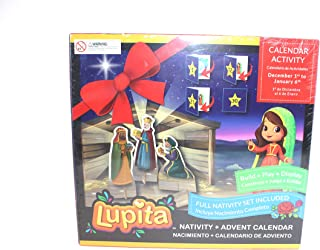 Best advent calendar lupita Reviews