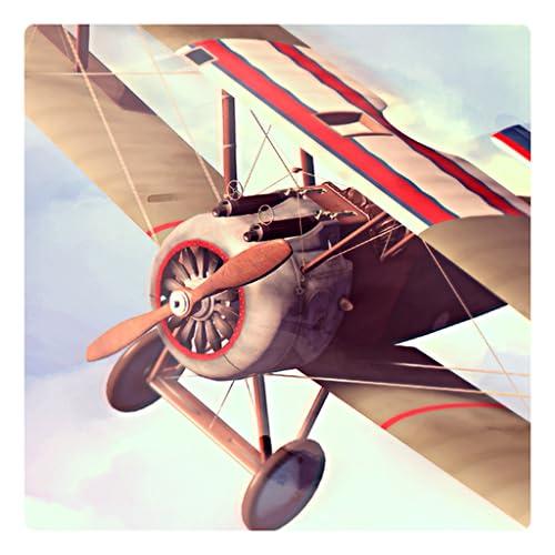 Simulador de Vuelo (Flight Theory)