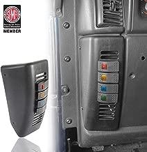 Best switch panel jeep tj Reviews