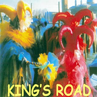 King's Road (Musica anni '50-'60)