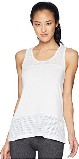 Mesh Me Up Racerback Tank Top