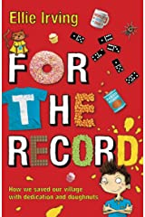 For the Record Kindle Edition