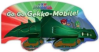 Go, Go, Gekko-Mobile! (PJ Masks)