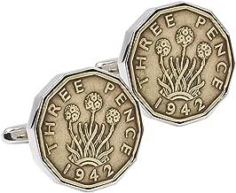 three pence 1942