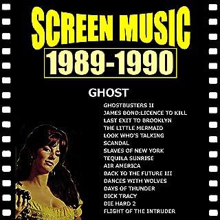 映画音楽大全集 1989-1990 ゴースト ニューヨークの幻/スキャンダル