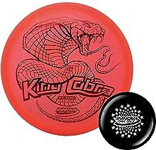 king cobra disc golf