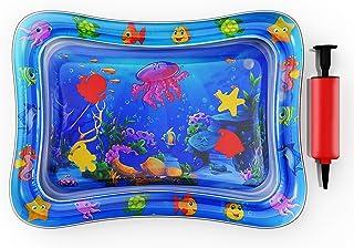 Tummy Water Infants Water Floor