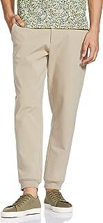 RIVER x ASHISH N Soni Straight Fit Casual Trouser