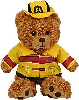 Best firefighter stuffed bear Reviews