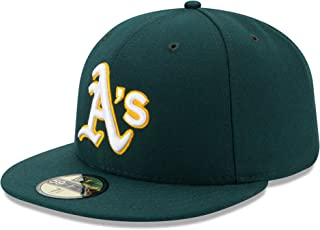 New Era MLB Road Authentic Collection On Field 59FIFTY Fitted Cap