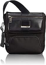 TUMI - Alpha Bravo Barton Crossbody Bag - Satchel for Men and Women