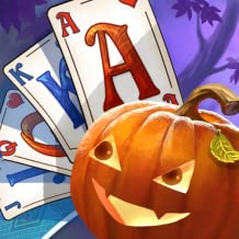 Super fun solitaire in a vibrant magic world. No Ads! Just play game without ads