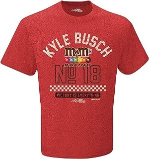NASCAR Joey Logano #22 1 Spot Victory T-Shirt