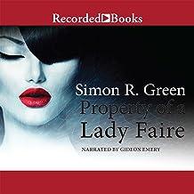 Property of a Lady Faire: Secret Histories, Book 8