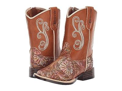 M&F Western Kids Elizabeth (Toddler) (Multicolor) Cowboy Boots