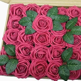 Best fuchsia wedding bouquet Reviews