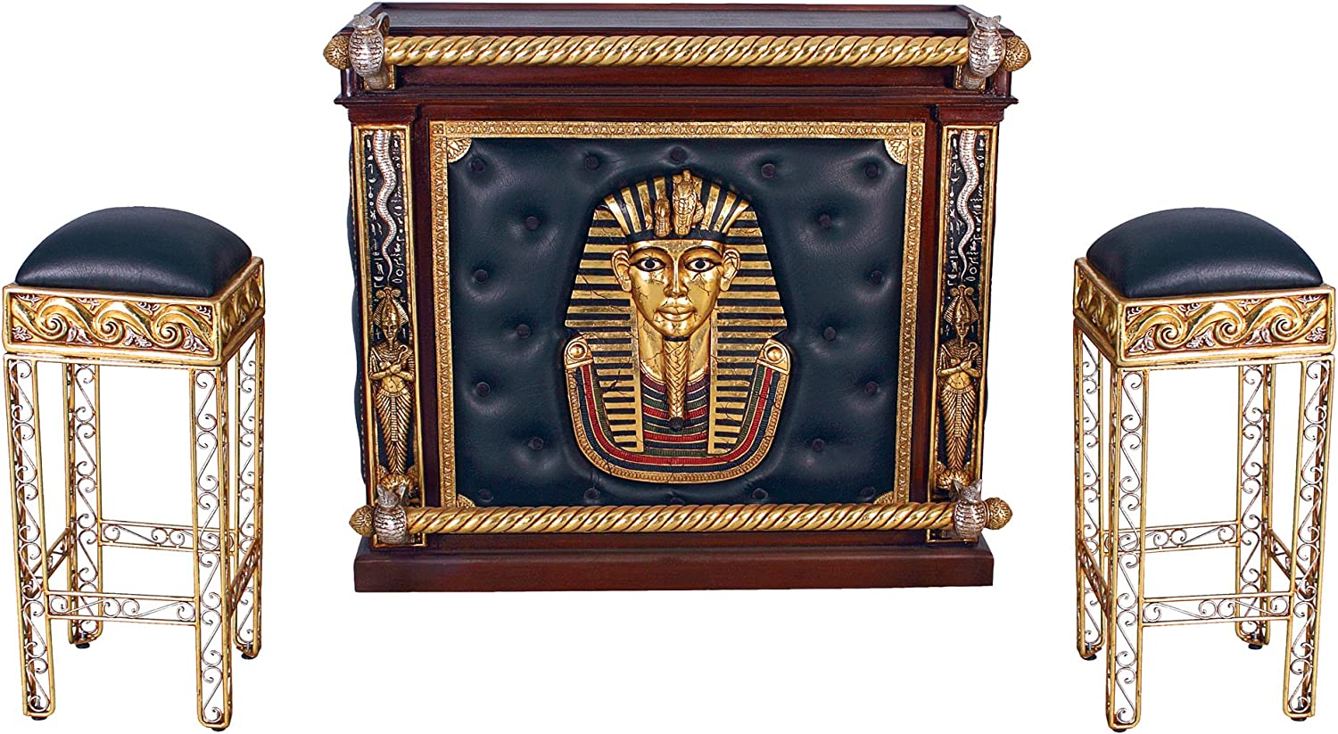 Ranking TOP11 Design At the price of surprise Toscano Altar of Tenenit Egyptian Home with Two Bar Decor