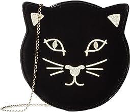 Charlotte Olympia - Pussycat Purse
