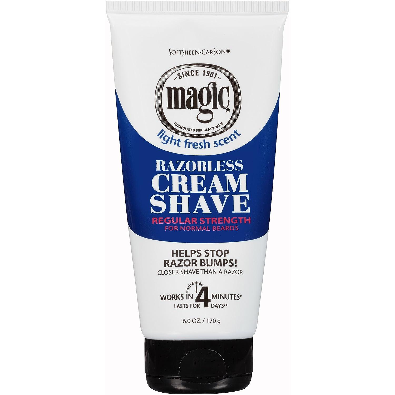 Magic New Max 54% OFF Shipping Free Razorless Shave Cream
