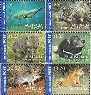 Australia 2531-2536 (Complete.Issue.) 2006 Flora (Stamps for Collectors)