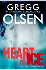 Heart of Ice: A Gripping Crime Thriller (An Emily Kenyon Thriller Book 2) Kindle Edition