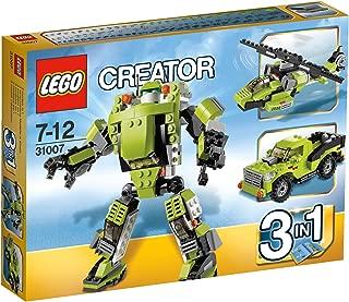 レゴ (LEGO) クリエイター・パワーメカ 31007