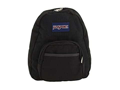 JanSport Black JanSport Half Pint Half ITRxvvqwd