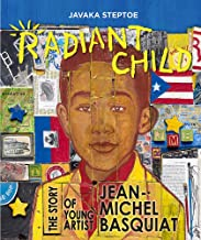 basquiat biography book
