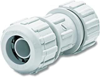 NDS 710-10RTL Flo-Lock Coupling Poly Pipe, 1-Inch