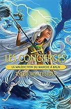 La malédiction du manche à balai (Les concierges t. 3) (French Edition)