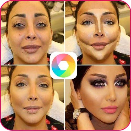 Makeup Selfie Beauty Camera & Photo Filters - Makeup Photo Editor