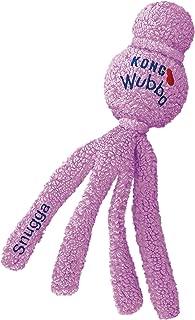 KONG Snugga Wubba Dog Toy, Colors Vary