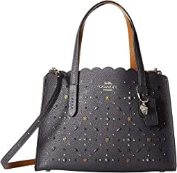 Charlie 28 Carryall with Prairie Rivets