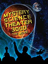 watch mystery science theater 3000 the movie