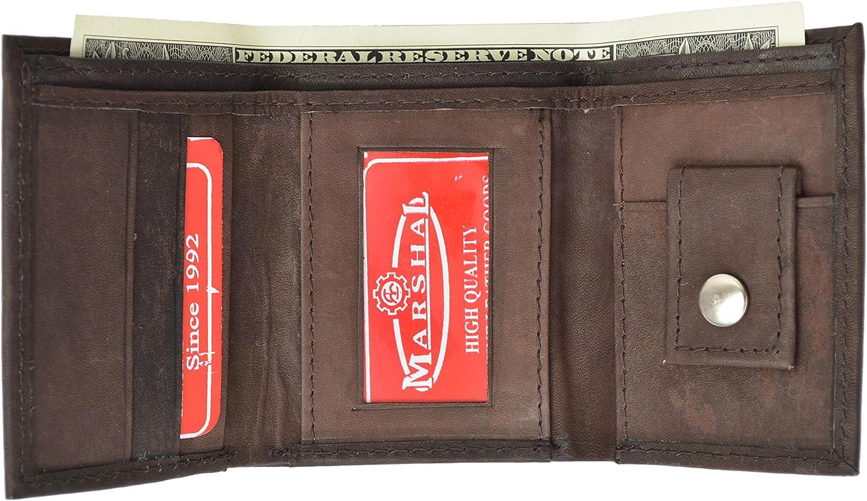 Leather Children's Wallet