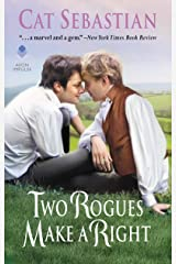 Two Rogues Make a Right: Seducing the Sedgwicks Kindle Edition