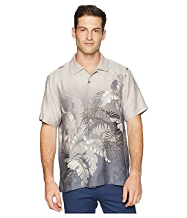 Mystic Palms Camp Shirt