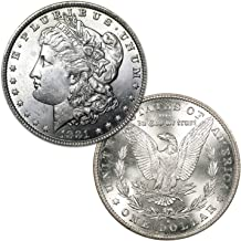 1989 silver dollar uncirculated