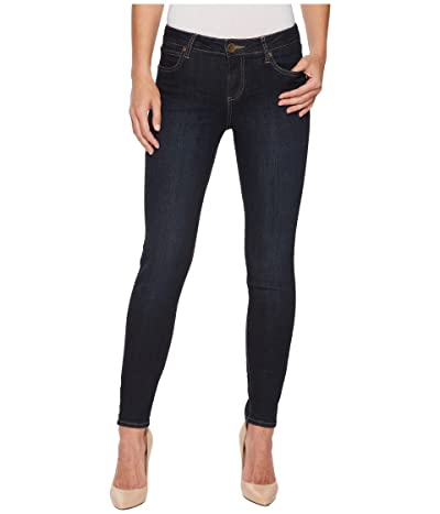 KUT from the Kloth Diana Kurvy Skinny in Limitless (Limitless/Euro Base Wash) Women