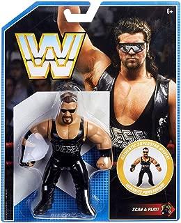 WWE Diesel Retro App Action Figure