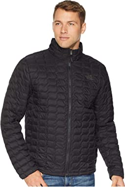 The north face thermoball remix jacket tnf black tnf black  c36bca780